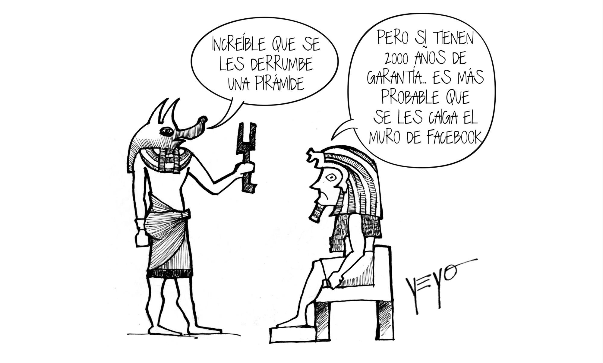 Los Santos sin pirámide