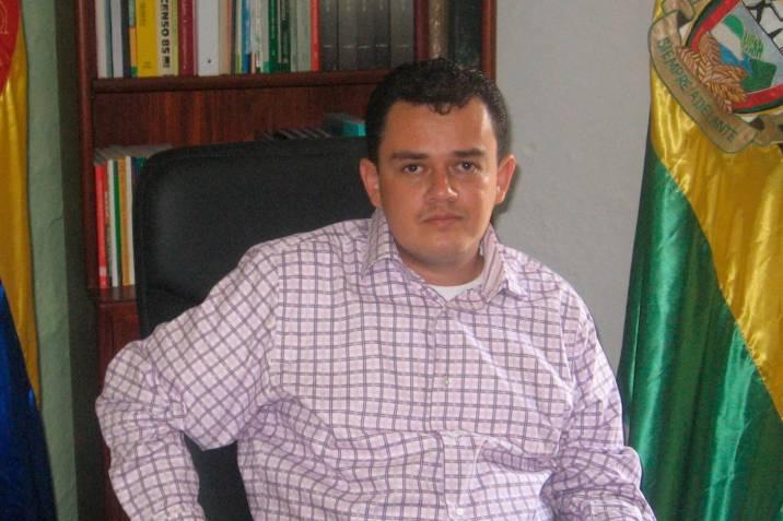 Alcalde De Barichara Israel Agon Quedo En Libertad