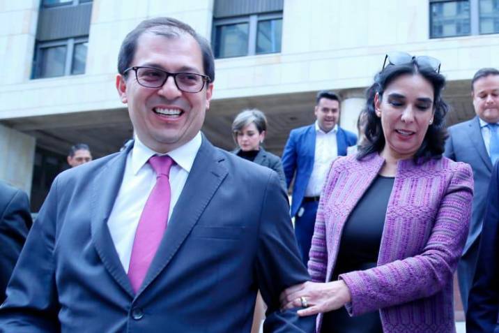Los retos del nuevo Fiscal General de la Nación | Vanguardia.com