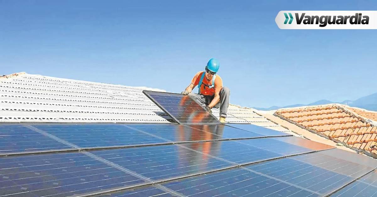 Con Beneficios Tributarios Gobierno Impulsara Consumo De Energias Limpias Vanguardia Com