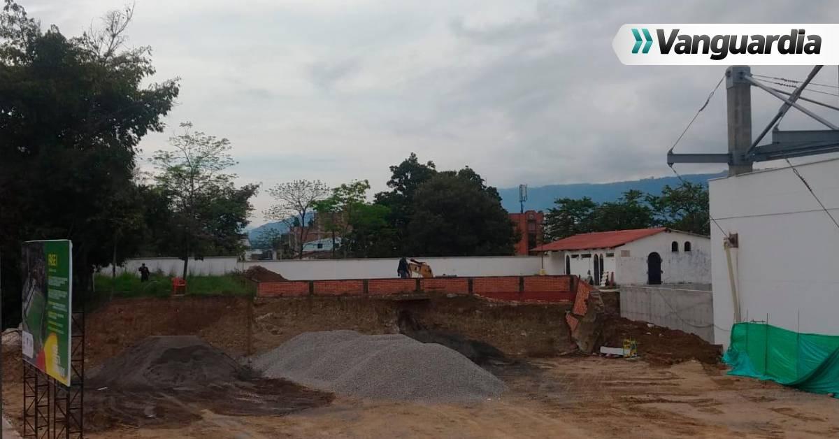 ¿Qué pasó con la piscina de Villaconcha en Piedecuesta? - Vanguardia