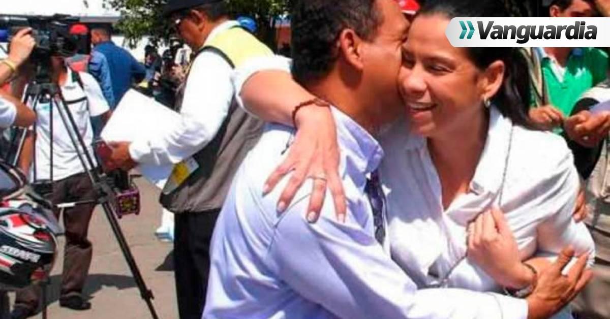 Exalcaldesa de Cantagallo, Yaneth Cortez, desmiente acusaciones de veedor - Vanguardia