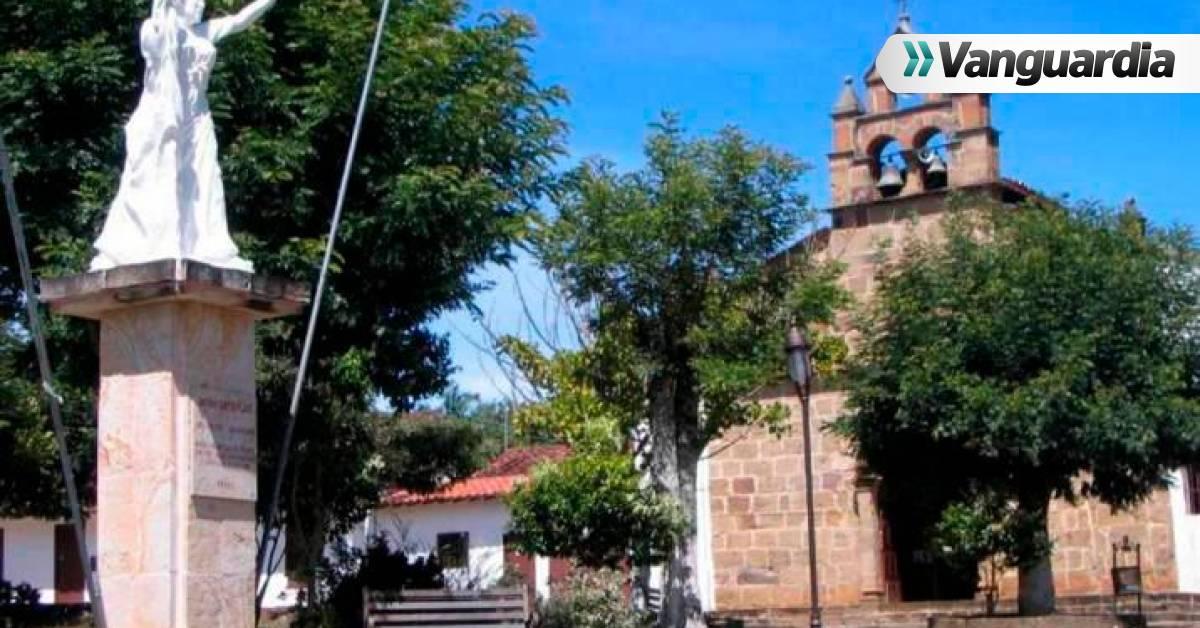 MinTIC inaugurará Zona Digital en zona rural de Pinchote - Vanguardia