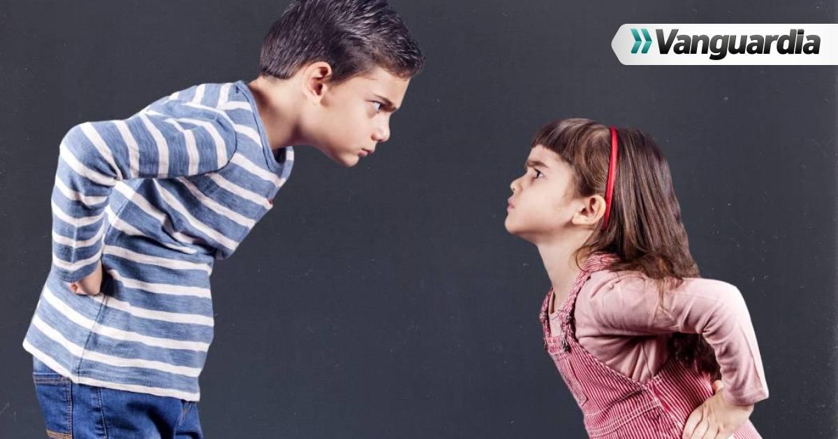 Permita Resuelvan Los Que Sus Hijos Problemas e2IWDH9YE