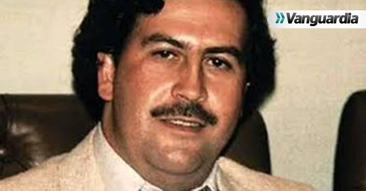 Pablo Escobar, el mayor narcotraficante de Colombia, murió