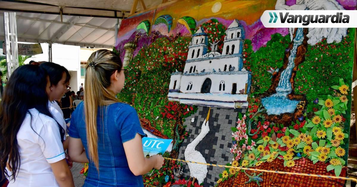 En Floridablanca se dio inicio a la feria más dulce de Colombia - Vanguardia