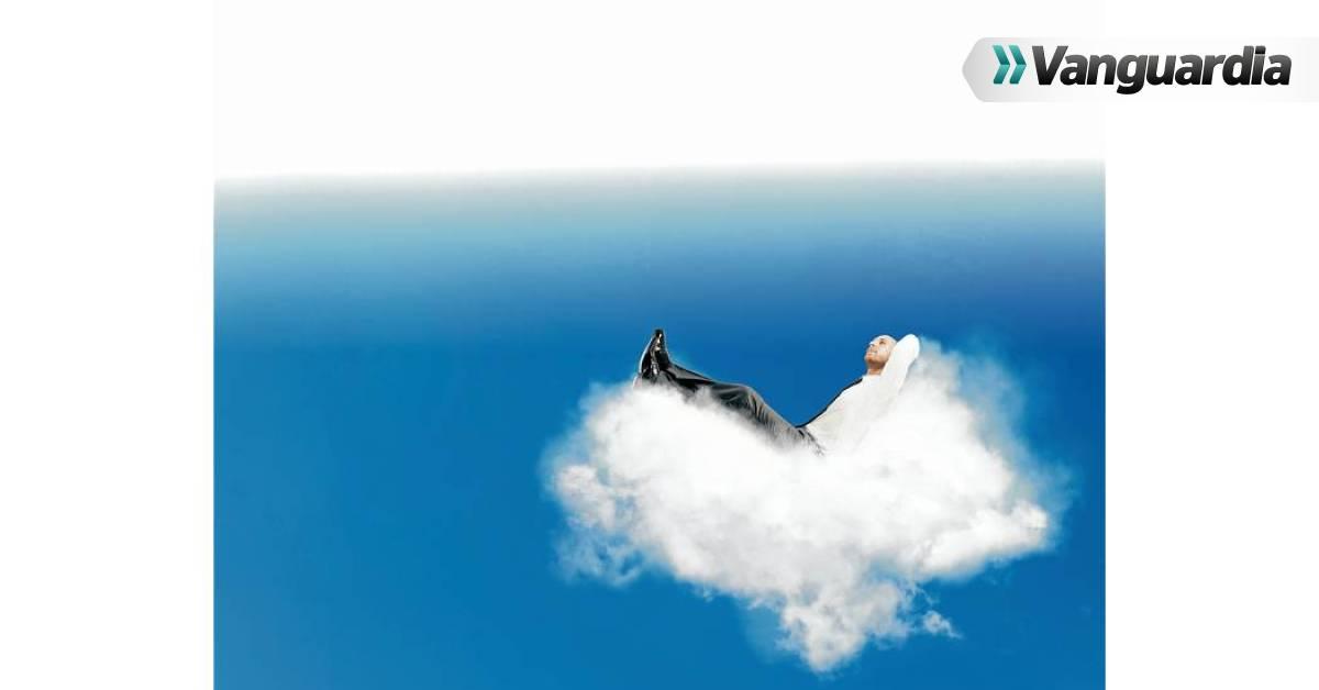Vivir En Las Nubes Vanguardia Com