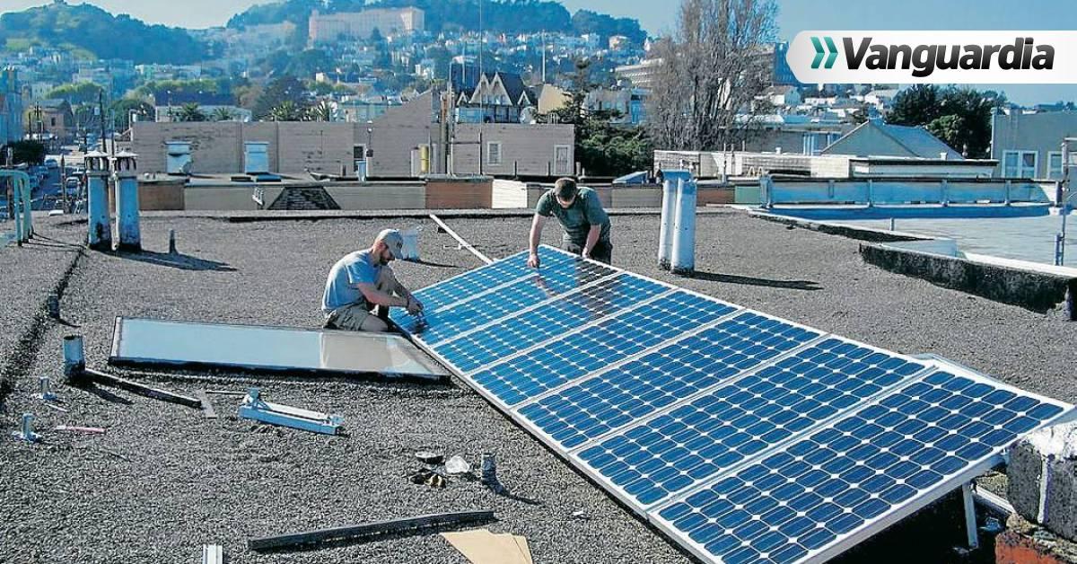 Energia Solar Realmente Es Mas Economica Vanguardia Com