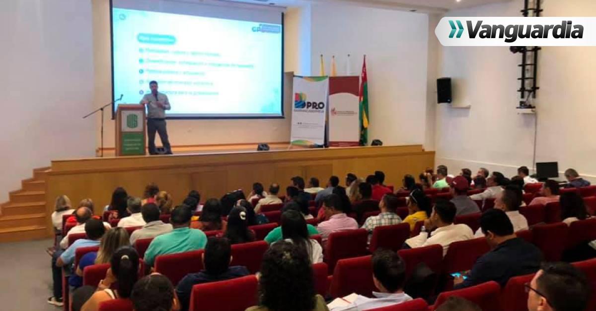 Se 'socializó' el 'Global Plan Santander' en el Puerto - Vanguardia