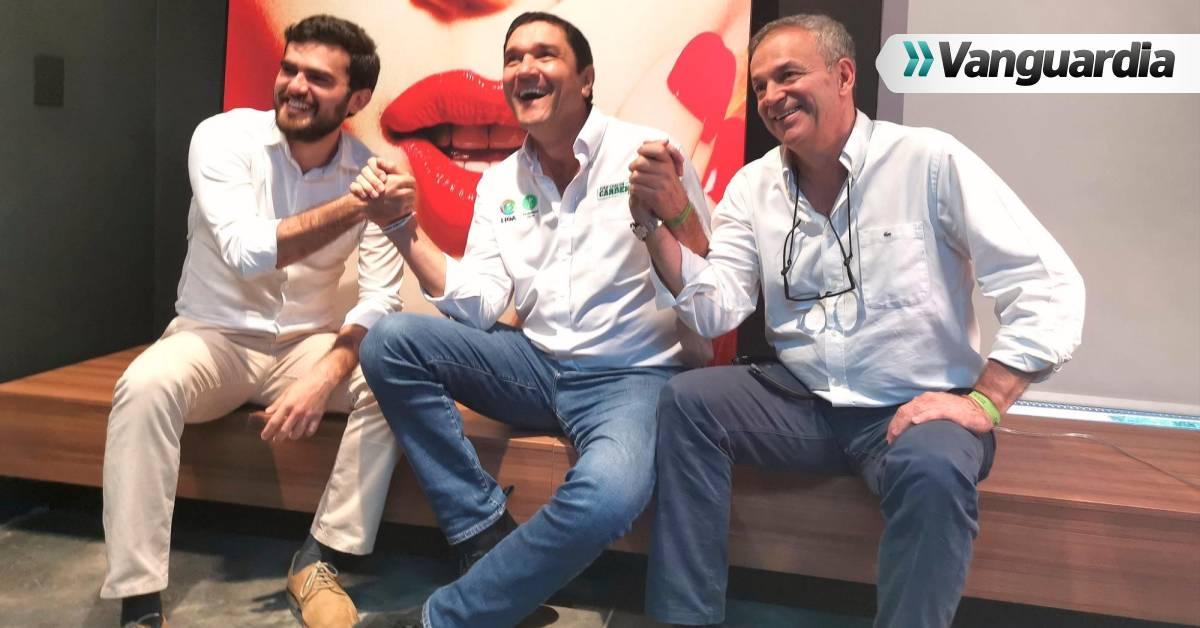 Carlos Sotomonte será Alto Comisionado por la Defensa del Páramo de Santurbán - Vanguardia