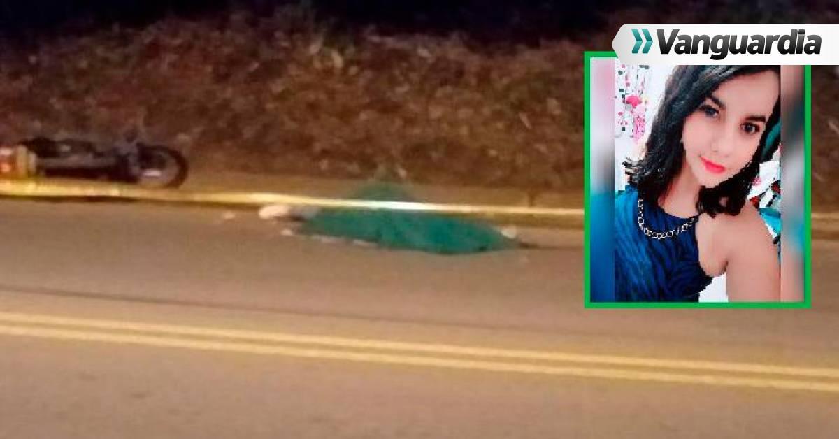 Motociclista de 25 años murió en un accidente de tránsito en Piedecuesta - Vanguardia