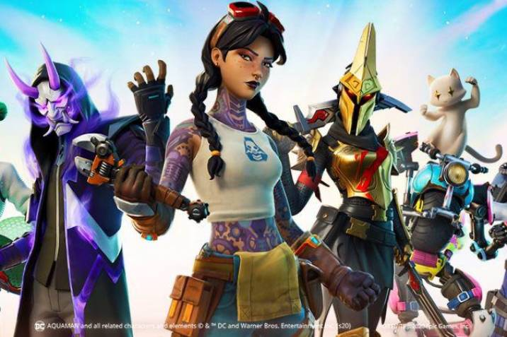 Compañía dueña de Fortnite demandó a Apple por retirar Fortnite de la App Store