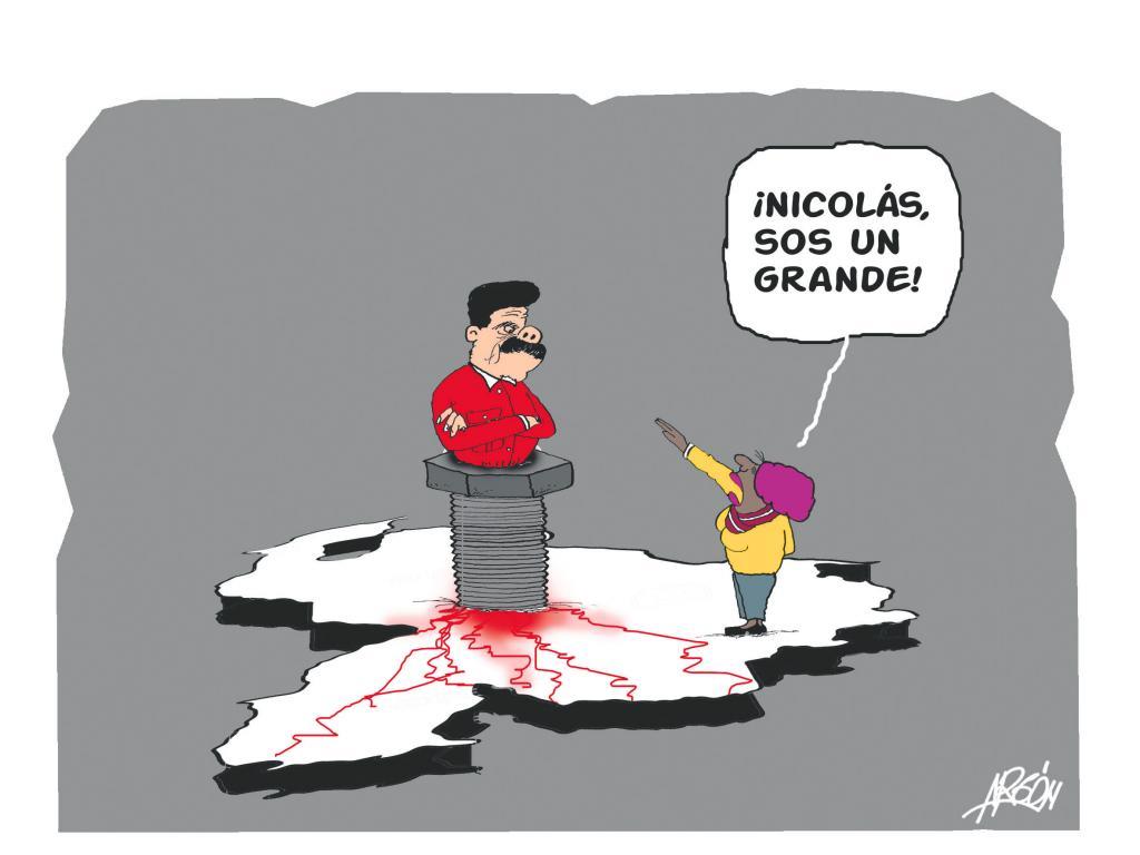 Piedad Córdoba en la