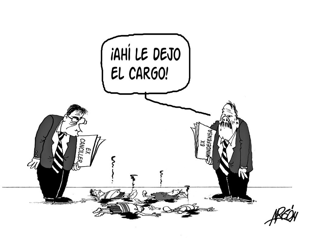 Reciclaje Ministerial