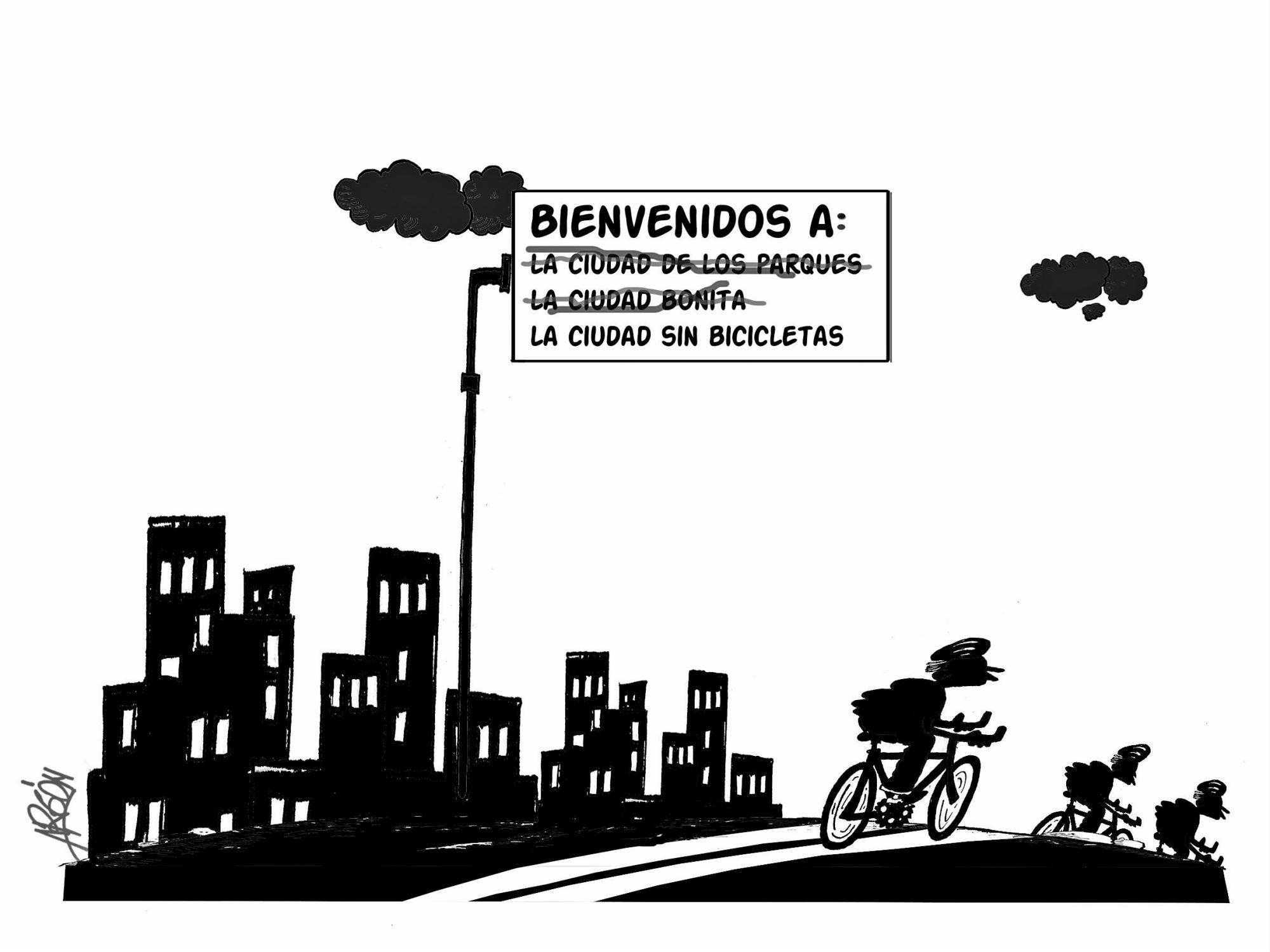 ¿La propuesta de los comerciantes <br />en Bucaramanga?