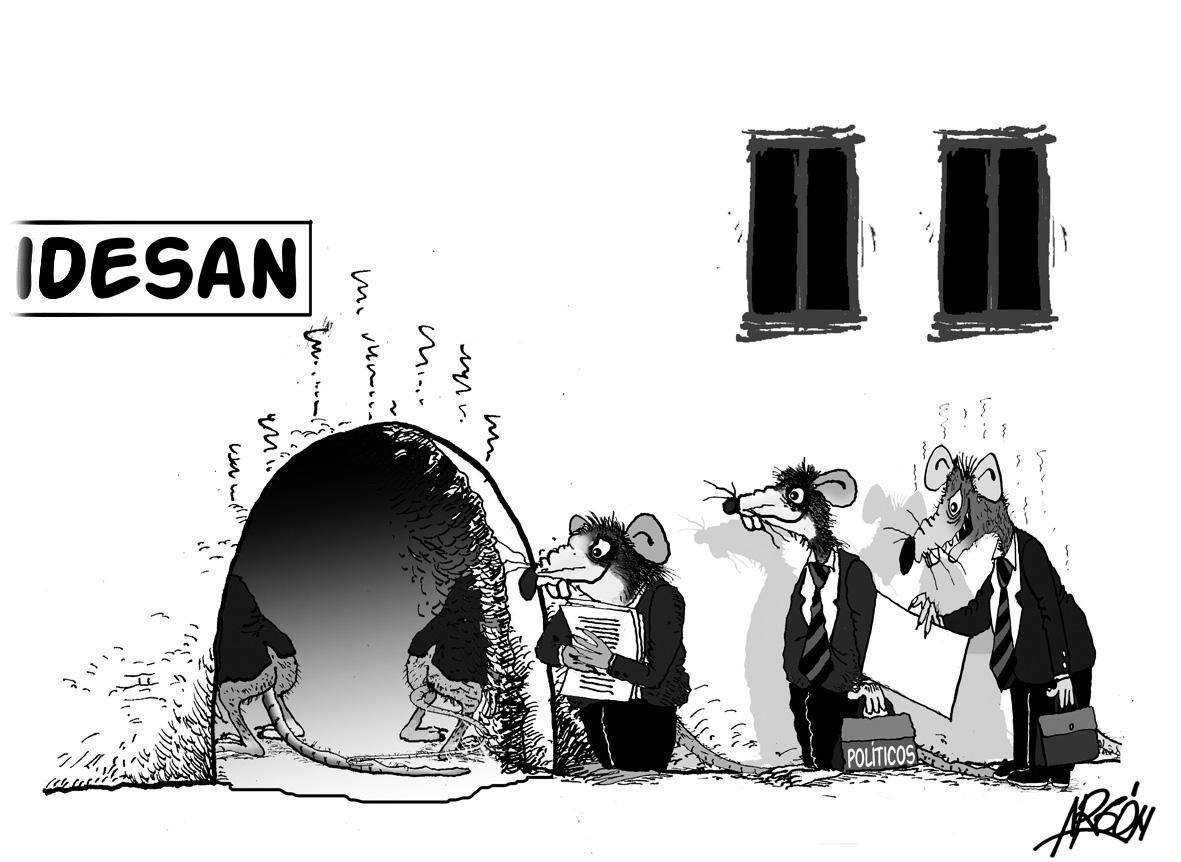 Radiografía del desarrollo de Santander