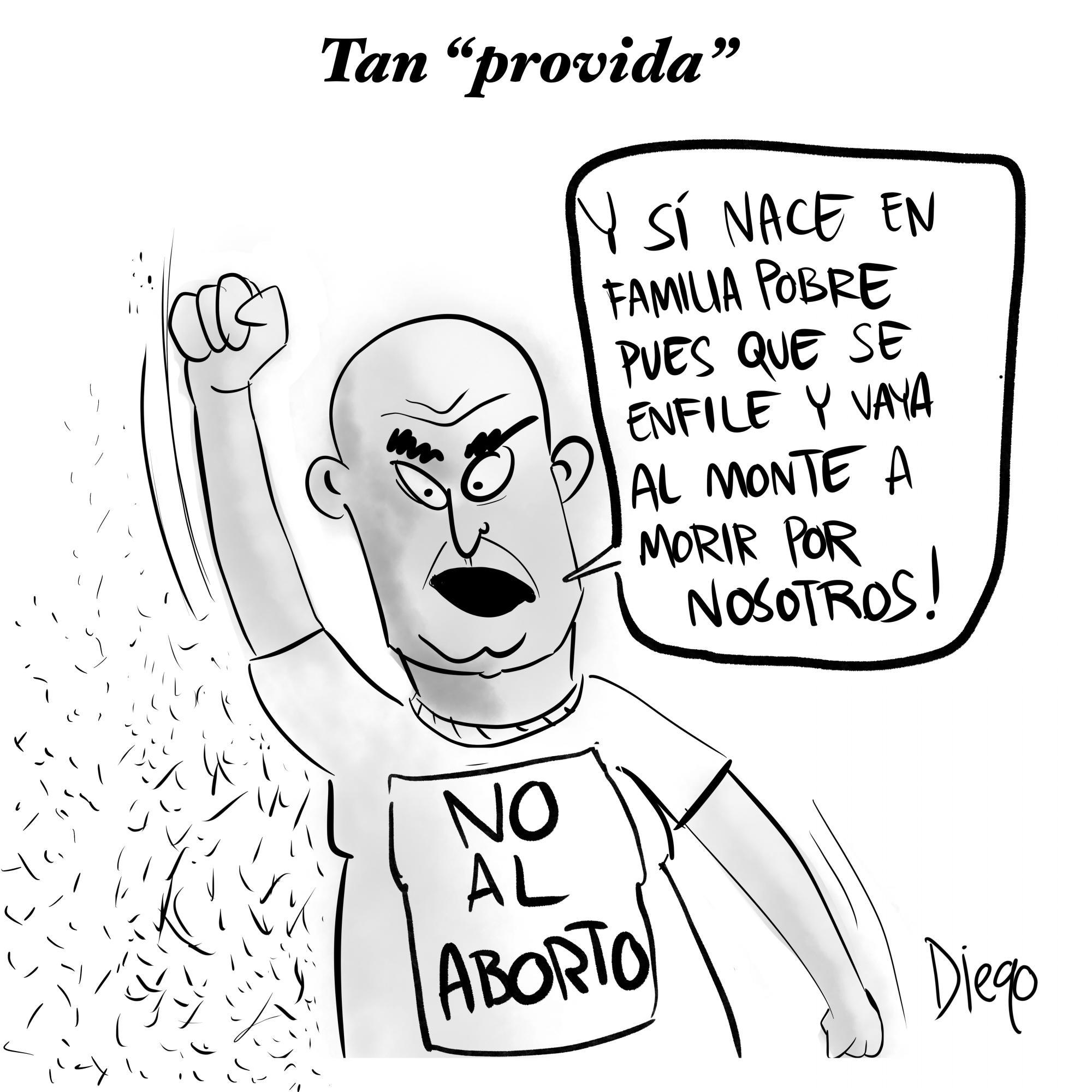 """Tan """"provida"""""""