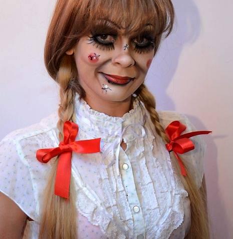 Maquillaje Para Halloween Vanguardiacom