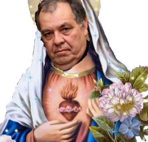 Memes de la senadora Paloma Valencia por su cuadro del Sagrado Corazón de  Uribe | Vanguardia.com