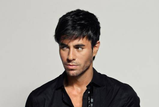 Enrique Iglesias es escogido como el 'Billboard Top Artist of All Time'