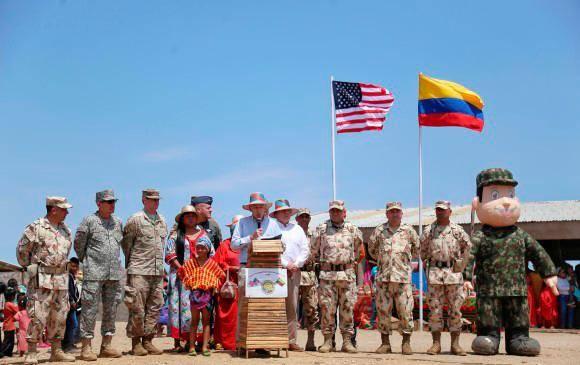 Presidente Duque defiende presencia de misión militar de EE.UU. en el país  | Vanguardia.com