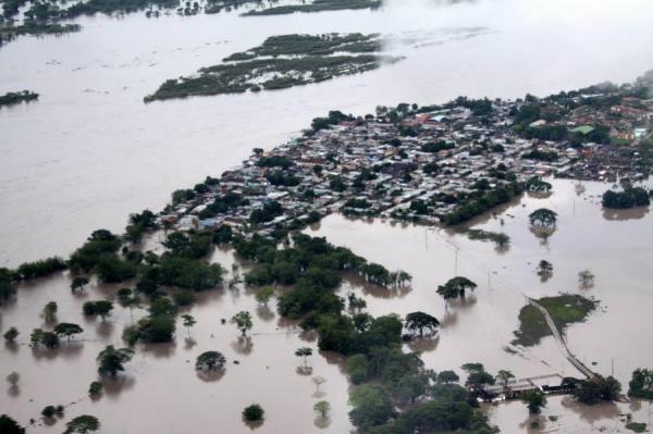 448 muertos y 73 desaparecidos deja el invierno en Colombia | Vanguardia.com