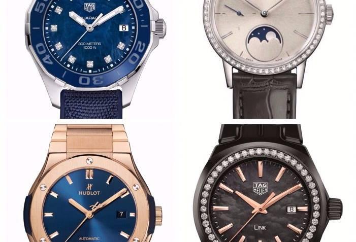 88300179f882 Los relojes de pulsera pueden ser ideales para las mamás emprendedoras