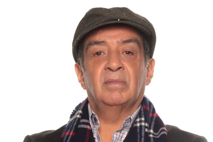 Murio El Actor Alfonso Ortiz Vanguardia Com Work for #dellemc in france as solutions & infrastructure manager. vanguardia