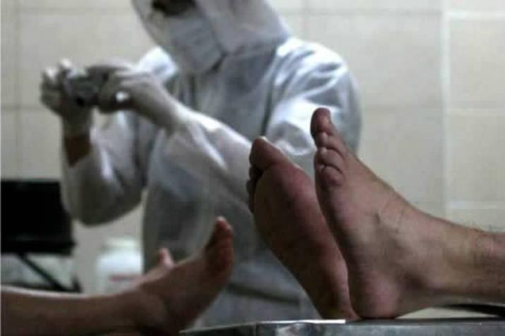 La morgue del HUS está en su capacidad total | Vanguardia.com
