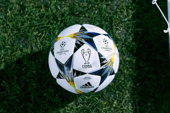 6fb41f31a7e15 Revelaron el balón oficial de la UEFA Champions League (Foto   COLPRENSA VANGUARDIA LIBERAL