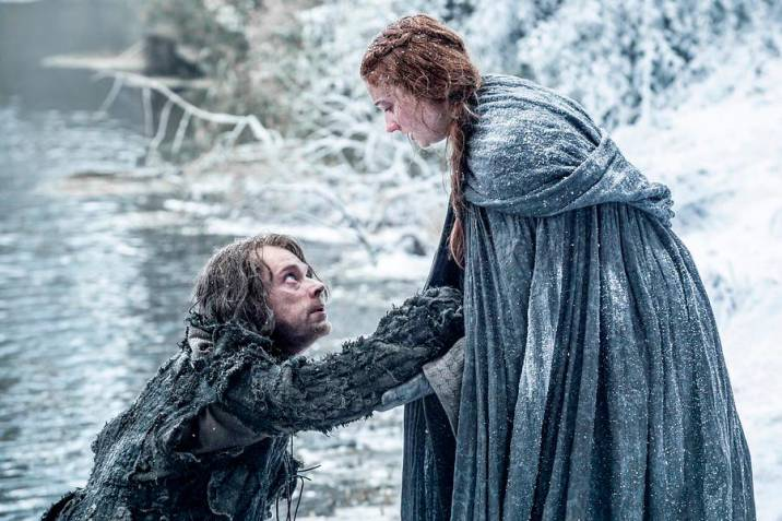 350.000 seguidores de 'Game of Thrones' piden rehacer última temporada