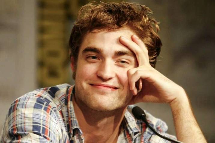 Robert Pattinson no sabe qué tipo de actor es (Foto: Archivo/VANGUARDIA LIBERAL)