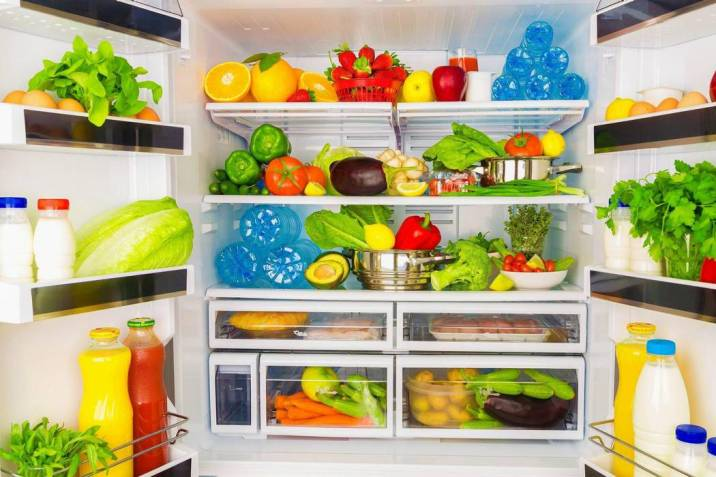 Tips para mantener sus alimentos frescos | Vanguardia.com