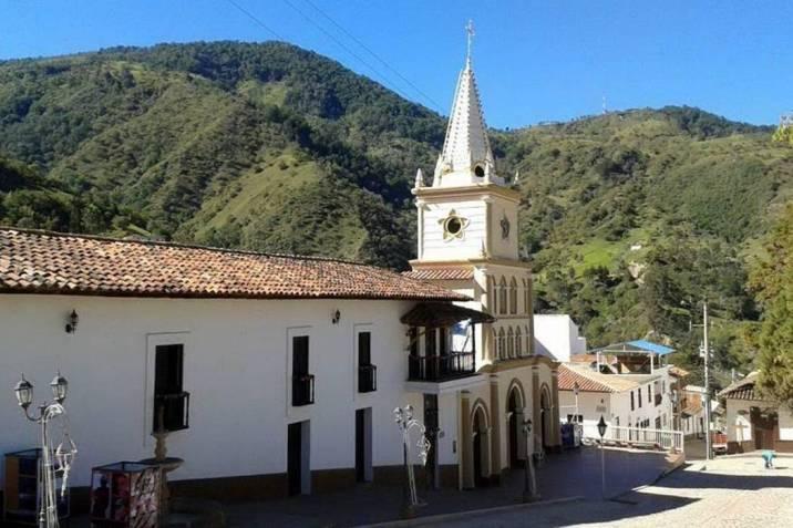 Más del 80% de la población de Vetas, Santander, se encuentra sin empleo |  Vanguardia.com