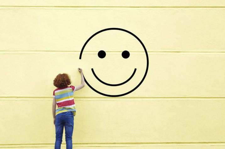 Image result for persona tranquila feliz
