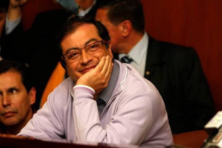 Revocatoria de Gustavo Petro ya no será el 2 de marzo   Vanguardia.com
