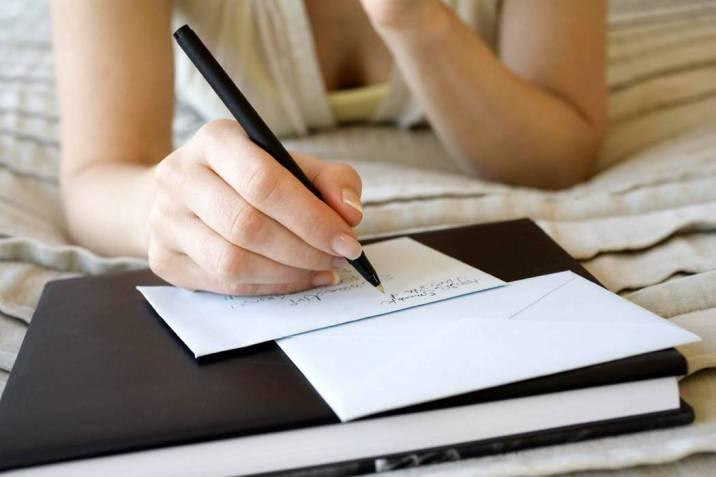 Sabe Cómo Escribir Bien Una Tarjeta De Invitación Los