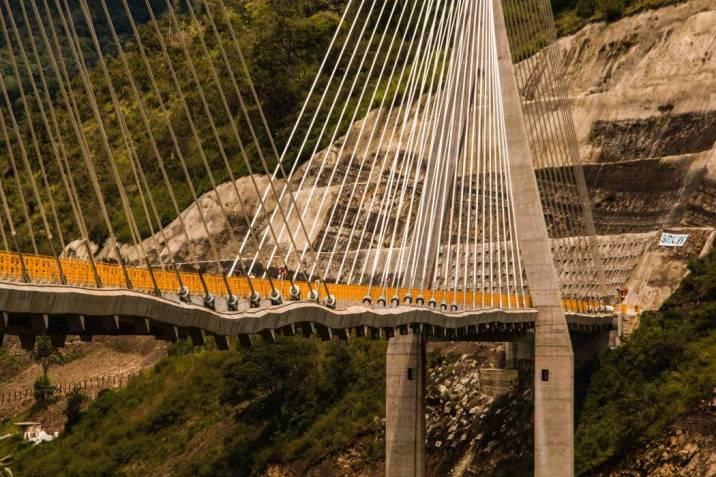 Puente Hisgaura tendría problemas adicionales a la ondulación: Contraloría | Vanguardia.com