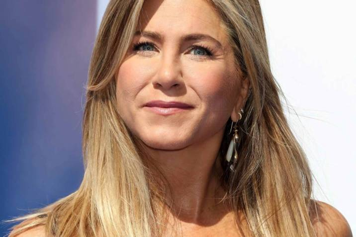 Jennifer Aniston regresa a la pantalla chica (Foto: Archivo /VANGUARDIA LIBERAL)