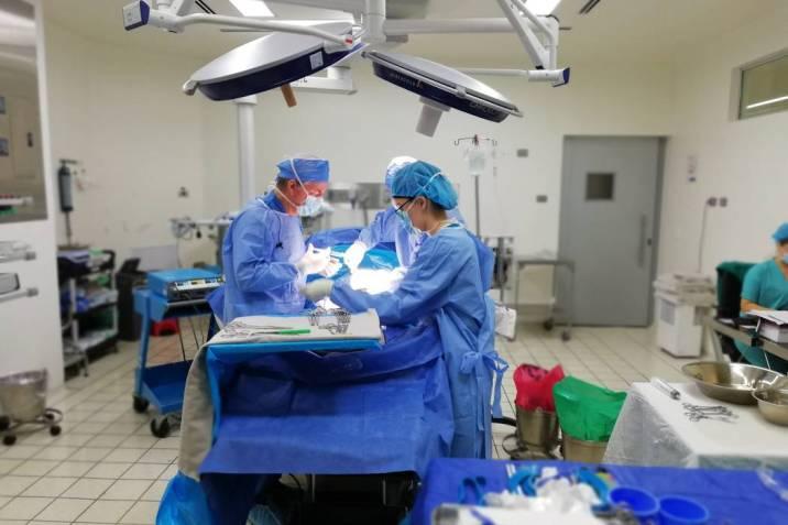 implante de cirugía de disfunción eréctil