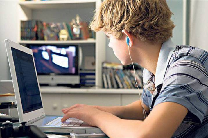 Adolescentes y S.E.X.O.: mucha curiosidad | Vanguardia.com
