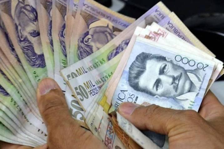 El Peso Colombiano Está Revaluado En 11 Según Índice Mac De The