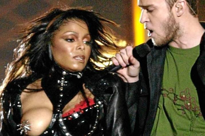 El Caso Del Seno Desnudo De Janet Jackson Podría Volver A La Corte
