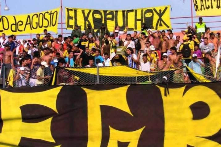 Hincha De Millonarios Habria Asesinado A Barrista Del Alianza Petrolera En Barrancaberme Vanguardia Com