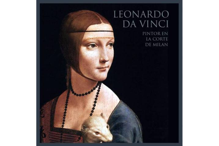 Da Vinci: de Milán a la National Gallery de Londres