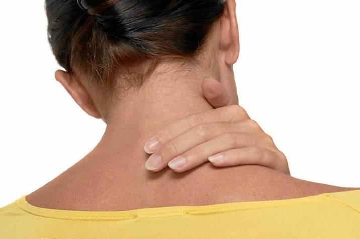 Artrosis cervical  Cuide su cuello y espalda de las malas