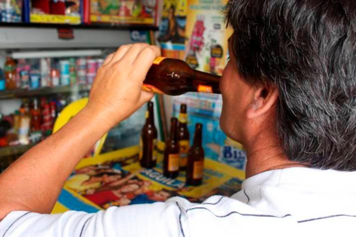 En Bucaramanga se inició piloto de consumo de cerveza en fuentes de soda |  Vanguardia.com