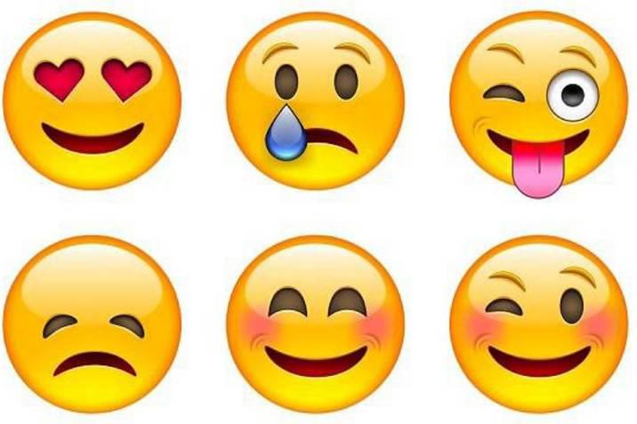 Cuál Es El Significado De Los Emoticones Vanguardiacom