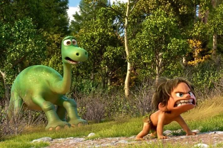 Dinosaurio Miedoso Y Su Mascota Humana Protagonizan Nueva Pelicula De Pixar Vanguardia Com Entre us amigos conoceremos a buck y ramsey unos. vanguardia