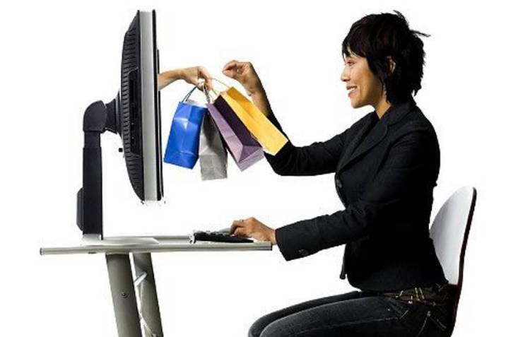 154f488c525b Crecen las ventas de ropa y accesorios en Internet (Foto  Tomada de www.